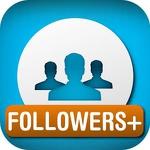 Followers+ for Twitter APK