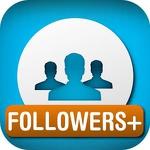 Followers+ for Twitter APK