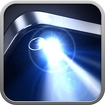Brightest LED Flashlight Icon Image
