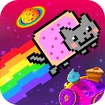 Nyan Cat: The Space Journey Icon Image