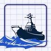 Sea Battle Icon Image