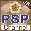 PSP UGM Channel Icon Image