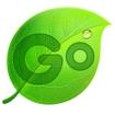 GO Keyboard Lite + Emoji Icon Image