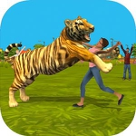 Tiger Rampage Simulator 3D APK
