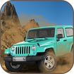 3D Hill Climbing 4x4 Race Icon Image