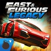 Fast & Furious: Legacy icon