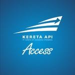 Kereta Api Indonesia Access APK