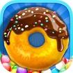 Donut Recipe: Pastry Chef Kids icon