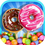 Donut Pop Maker APK