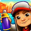 Subway Surfers Icon Image