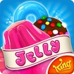 Candy Crush Jelly Saga Icon Image