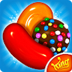 Candy Crush Saga Icon Image