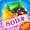Candy Crush Soda Saga Icon Image