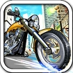 Reckless Moto Icon Image