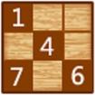 Super Sudoku Icon Image