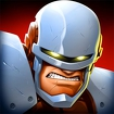 Mutants Genetic Gladiators Icon Image