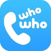 whowho - Caller ID & Block Icon Image
