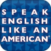 Speak English Like An American icon