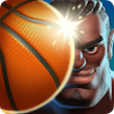 Hoop Legends: Slam Dunk Icon Image