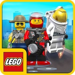 LEGO® City My City APK