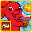 LEGO® DUPLO® Ice Cream Icon Image