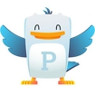 Plume for Twitter Icon Image