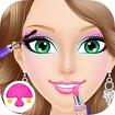 Princess Beauty Salon Icon Image