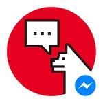 레진스티커 for Messenger APK