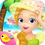 Princess Libby's Vacation APK