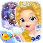 Princess Libby: Frozen Party APK