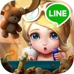 LINE Let's Get Rich Icon Image
