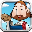 Bible Stories Collection Icon Image