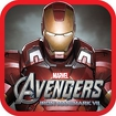 The Avengers-Iron Man Mark VII icon