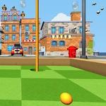 cartoon mini golf games 2 3D APK