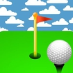 Mini Golf Games 3D Icon Image