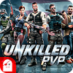 UNKILLED: MULTIPLAYER ZOMBIE SURVIVAL SHOOTER GAME 0.3.0,0.4.0,0.5.0,0.5.1,0.5.5,0.6.0,0.6.1,0.7.0,0.8.0,0.8.1,0.8.2,0.8.3,0.8.5 Icon Image