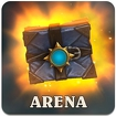 Arena Guide: Card Ranks, Decks Icon Image