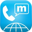 magicApp Calling & Messaging Icon Image