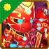 Crazy Gods: Strategy RPG APK