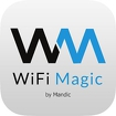 WiFi Magic by Mandic Passwords Icon Image