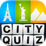 City Quiz - Guess the city APK