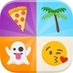 Emoji Quiz Icon Image