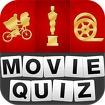 Movie Quiz Icon Image