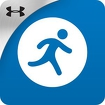 Run with Map My Run Icon Image