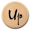 Co Up Icon Image