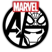 Marvel Comics Icon Image