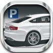 Speed Parking 3D Icon Image