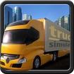 Truck Simulator 3D Icon Image