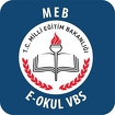 MEB E-OKUL VBS Icon Image