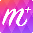 MakeupPlus - Makeup Camera Icon Image